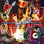 Bootsy Collins The-Official-Boot-Legged-Bootsy-CD