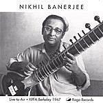 Nikhil Banerjee Chandrakaush Khamaj 1967