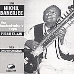 Nikhil Banerjee Purabi Kalyan 1982