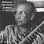 Nikhil Banerjee Malgunji 1980