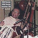 Nikhil Banerjee Gawoti, Amsterdam 1984