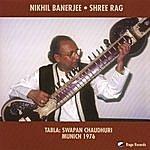 Nikhil Banerjee Shree Rag: Live, Munich 1976