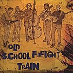 Old School Freight Train Old School Freight Train