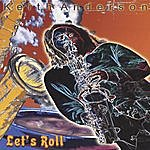 Keith Anderson Let's Roll 07'