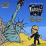 The Toasters History Book 1987 - 1998