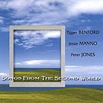 Tigger Benford Songs From The Second World