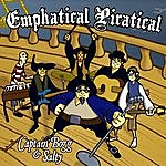 Captain Bogg & Salty Emphatical Piratical