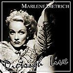 Marlene Dietrich Dietrich Live