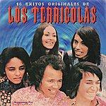 Los Terricolas 16 Exitos Originales De Los Terricolas