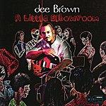 Dee Brown A Little Elbowroom