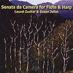 Laurel Zucker Sonata Da Camera For Flute And Harp