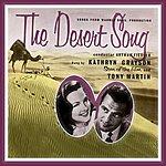 Kathryn Grayson The Desert Song