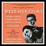 Stephen Sondheim West Side Story (Original 1959 London Cast)