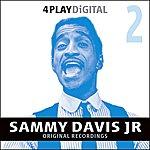 Sammy Davis, Jr. Come Rain Or Come Shine - 4 Track Ep