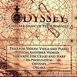 Peter Blauvelt Odyssey: Chamber Music Of Peter Blauvelt
