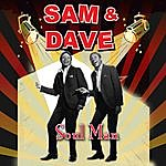 Sam & Dave Soul Man (Re-Recorded / Remastered)