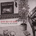 David Stahl Christmas By The Fireside