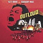 DJ T-Rock Outloud