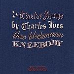 Kneebody Twelve Songs By Charles Ives