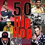 Cover Art: 50 Hip Hop Classics