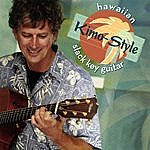 Jim 'Kimo' West Hawaiian Slack Key Guitar-Kimo Style