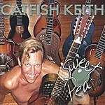 Catfish Keith Sweet Pea