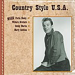 The Wilburn Brothers Country Style U.S.A. With Ferlin Husky, Wilburn Brothers, Benny Martin, Marty Robbins