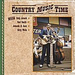 Carl Smith Country Music Time With Eddy Arnold, Carl Smith, Johnnie & Jack, Kitty Wells