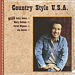 Marty Robbins Country Style U.s.a. With Autry Inman, Marty Robbins, Porter Wagoner, Jim Reeves