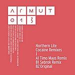 Northern Lite Cocaine (Remixes)(3-Track Maxi-Single)