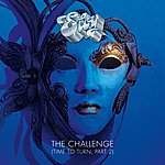 Eloy The Challenge (3-Track Maxi-Single)