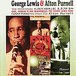 George Lewis George Lewis And Alton Purnell