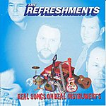 The Refreshments Real Songs On Real Instruments