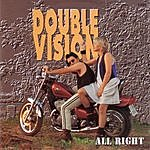 DoubleVision All Right - Cd Single