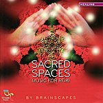 Brainscapes Sacred Spaces - Music For Reiki