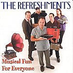 The Refreshments Musical Fun For Everyone