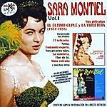 Sara Montiel Sara Montiel Vol. 1 Sus Peliculas: El Último Cuplé Y La Violetera (1957-1958)