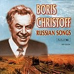 Boris Christoff Russian Songs