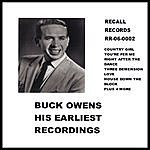 Buck Owens His Earliest Recordings
