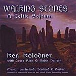 Ken Kolodner Walking Stones