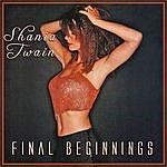 Shania Twain Final Beginnings