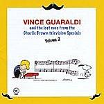 Vince Guaraldi Vince Guaraldi And The Lost Cues, Vol. 2
