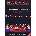 Nadaka Live In Paris