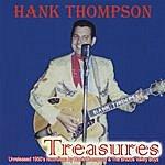 Hank Thompson Treasures-Unreleased Songs Of The 1950's