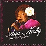 Ann Nesby Ann Nesby The Best Of Live CD / DVD Limited Edition