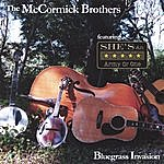 McCormick Brothers Bluegrass Invasion