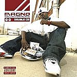 Magno Collection Plate (Parental Advisory)