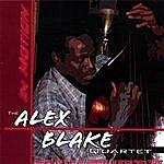 The Alex Blake Quintet In Motion