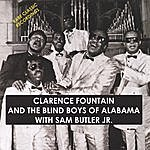 Clarence Fountain Rare Classic Recordings