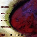 Mark Egan Live...In The Moment